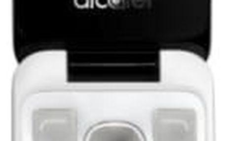 Alcatel OT-2051D, bílá