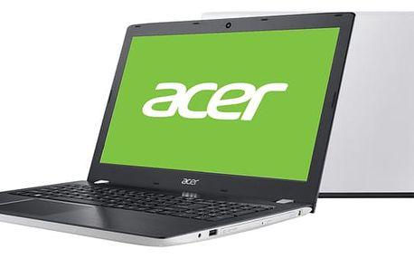 Acer Aspire E15 (E5-575-38V7), bíločerná - NX.GE5EC.002