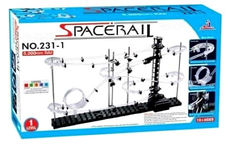 Space Rail Level 1 - 5m