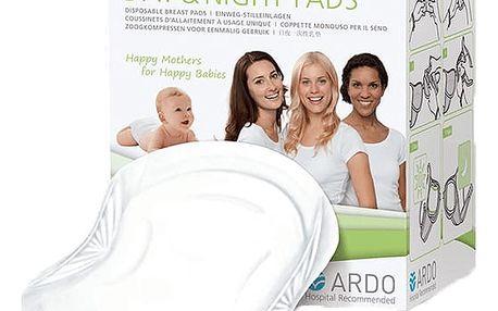 ARDO Day&Night Pads (60 ks) – prsní vložky