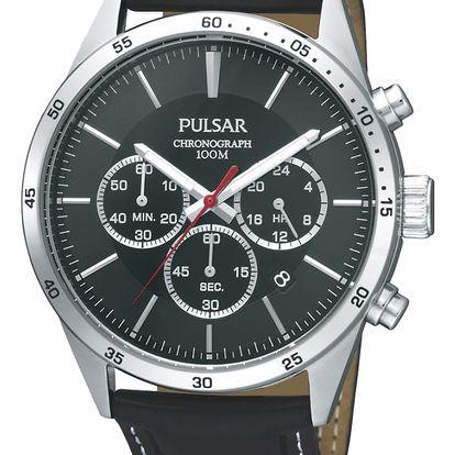 Pulsar PT3009X1 + pojištění hodinek, doprava ZDARMA, záruka 3 roky