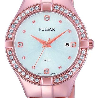 Pulsar PH7380X1 + pojištění hodinek, doprava ZDARMA, záruka 3 roky