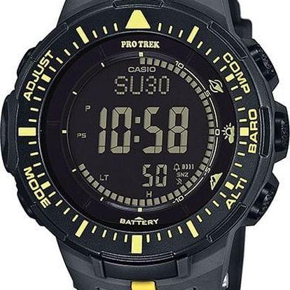 Casio PRG 300-1A9 + pojištění hodinek, doprava ZDARMA, záruka 3 roky