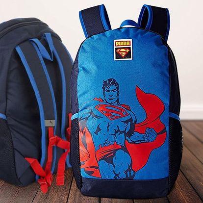 Dětský batoh Puma pro malé Supermany