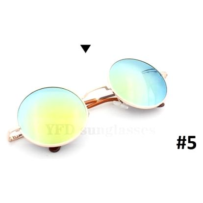 Sluneční brýle lenonky - varianta 5