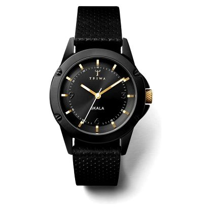Triwa Midnight Skala Black Dots Classic TW-SKST105-CD010113 + pojištění hodinek, doprava ZDARMA, záruka 3 roky