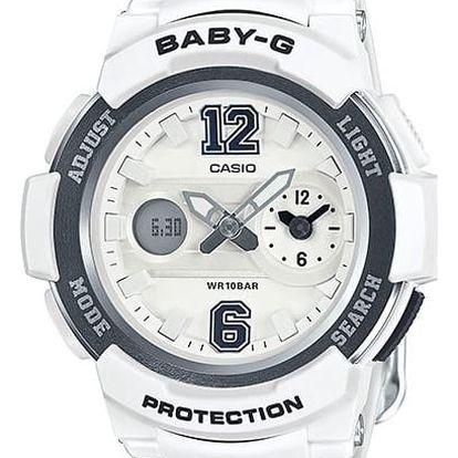 Casio BGA 210-7B1 + pojištění hodinek, doprava ZDARMA, záruka 3 roky