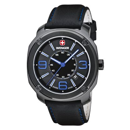 Wenger Escort 01.1051.105 + pojištění hodinek, doprava ZDARMA, záruka 3 roky