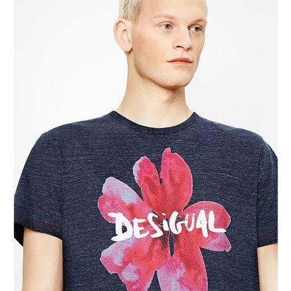 Desigual pánské triko Georgia
