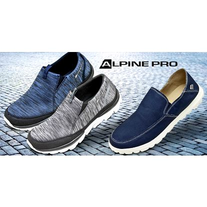 Pánské městské boty značky Alpine Pro