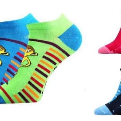 Ponožky Lichožrouti 1 pár