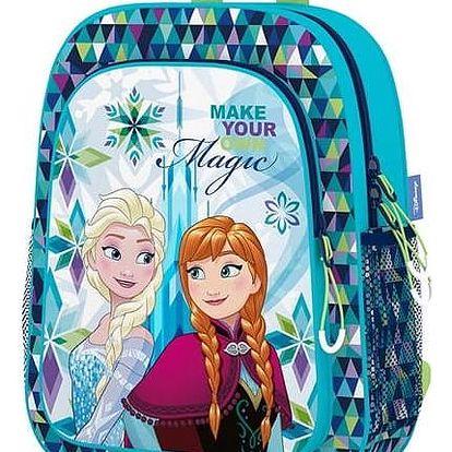 Batoh dětský P + P Karton předškolní Frozen