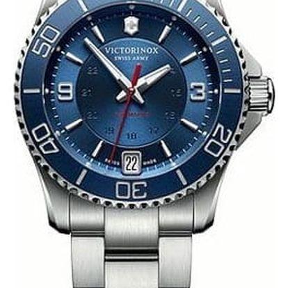 Victorinox Maverick Mechanical Small 241709 + pojištění hodinek, doprava ZDARMA, záruka 3 roky