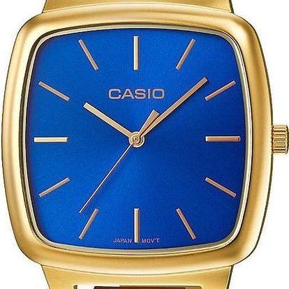Casio LTP E117G-2A + pojištění hodinek, doprava ZDARMA, záruka 3 roky