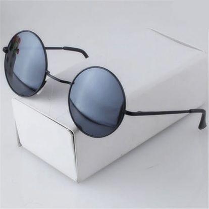 Sluneční brýle lenonky - varianta 2