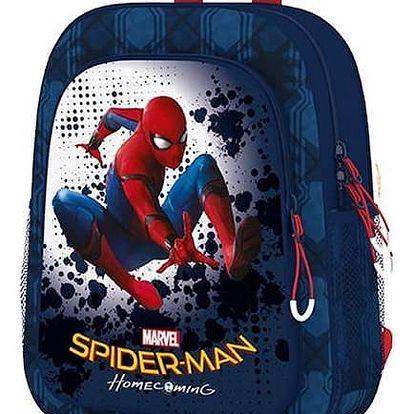 Batoh dětský P + P Karton předškolní Spiderman