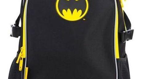 Batoh školní Baagl Batman Original