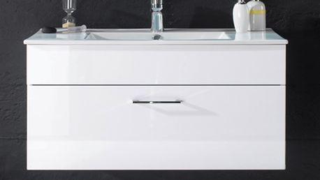 Umyvadlová skříňka SPLASH