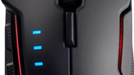 Corsair Gaming Glaive RGB, černá - CH-9302011-EU
