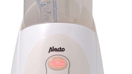 ALECTO BW 80 Ohřívač lahví Home & Car