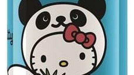 Láhev na pití Sigg dětská Hello Kitty Panda, 0.4L modrá