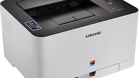 Samsung SL-C430W - SL-C430W/SEE