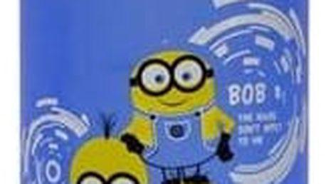 Láhev na pití P + P Karton Minions