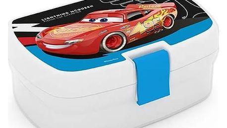 Box na svačinu P + P Karton Cars