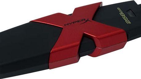 Kingston HX Savage - 256GB - HXS3/256GB