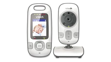 Dětská elektronická chůva Vtech BM2600 video