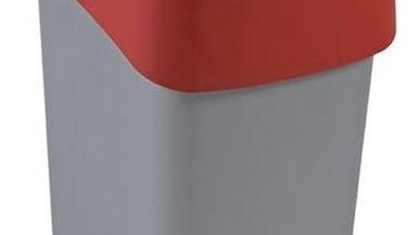 Odpadkový koš Curver Flipbin 25 l