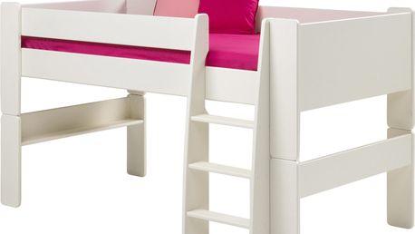 Zvýšená postel FOR KIDS 613