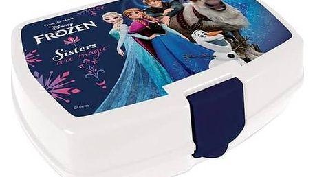 Box na svačinu P + P Karton Frozen IV