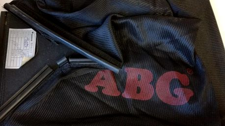 Koš vak pytel ABG 490 (bez rámu)