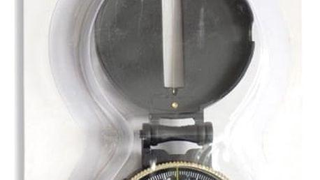 Kompas (buzola) KING CAMP vojenský I