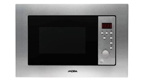 Mikrovlnná trouba Mora VMT 441 X nerez