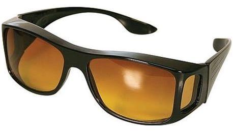 Vision brýle vkvalitě HD- 2ks