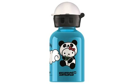 Sigg Fantasy Mood 0,3L Hello Kitty Panda Blue