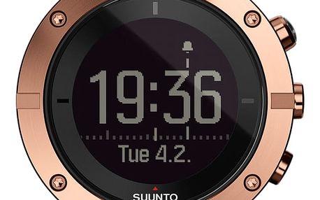 Suunto Kailash Copper SS021815000 + pojištění hodinek, doprava ZDARMA, záruka 3 roky