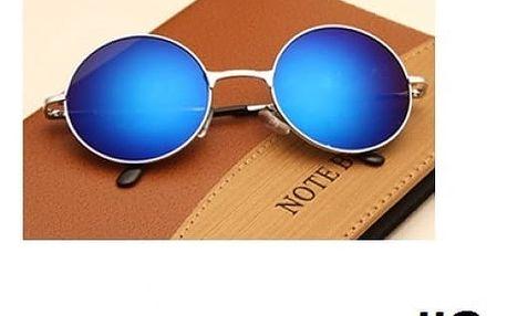 Sluneční brýle lenonky - varianta 3