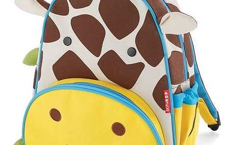 Batoh dětský SKIPHOP Zoo - Žirafa