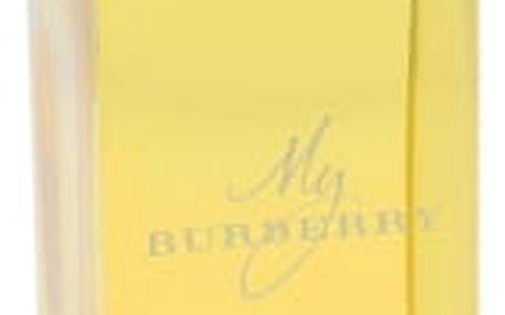 Burberry My Burberry 240 ml sprchový olej pro ženy