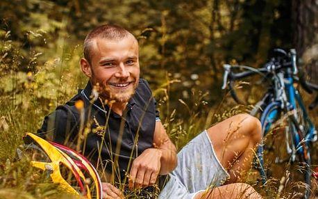 Letní prázdniny ve dvou v krkonošském hotelu Vápenka se zapůjčením kola a wellness v ceně pobytu!