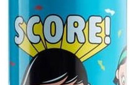 Láhev na pití Sigg dětská SWC Girls 0.4L modrá