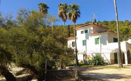 Chorvatsko - Jižní Dalmácie na 8 až 10 dní, polopenze s dopravou vlastní nebo autobusem