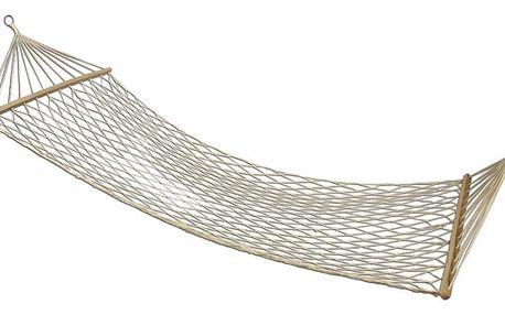Houpací síť sílá provazu 5mm