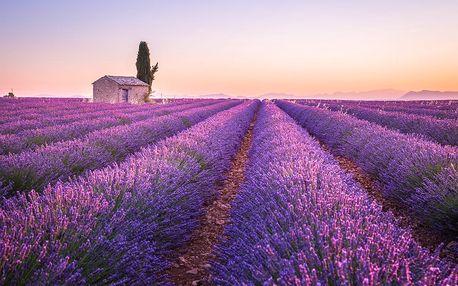 Kouzelná Provence, Azurové pobřeží a Monako v 5 dnech