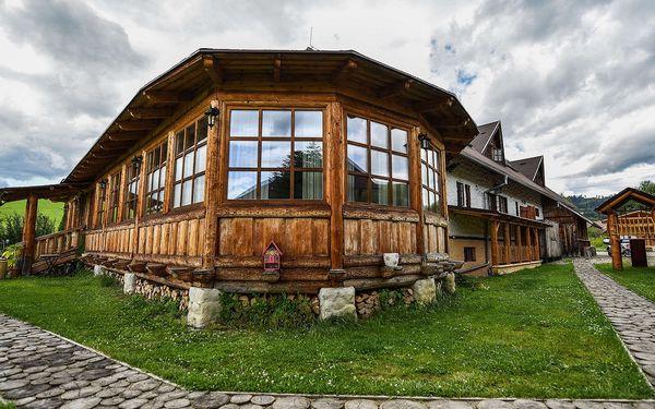 Penzión Gazdovský dvor