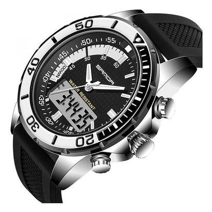 Pánské stylové hodinky - 6 barev