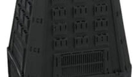 EVOGREEN Kompostér 600l černý